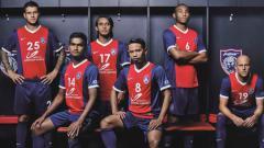 Indosport - Penggawa Johor Darul Takzim