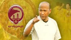 Indosport - Rahmad Darmawan calon pelatih Sriwijaya FC.