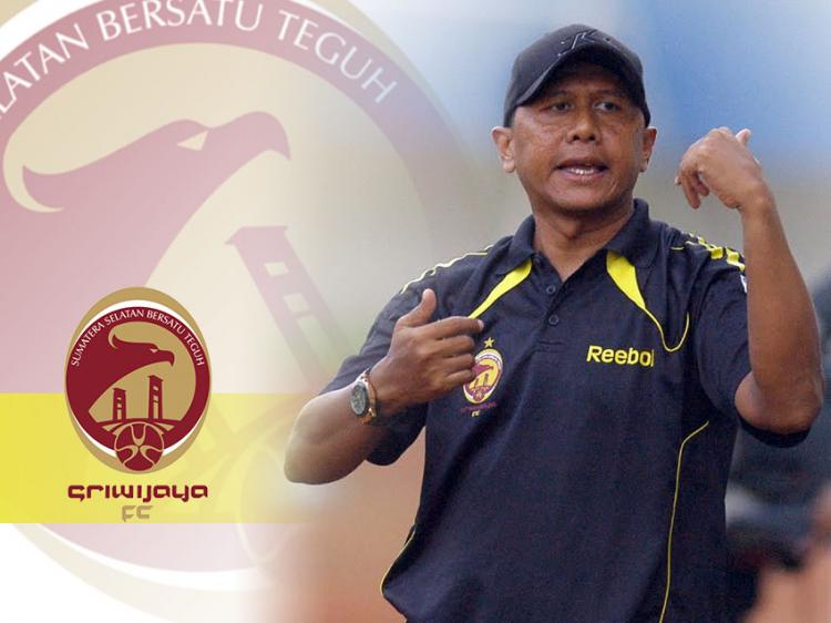 Rahmad Darmawan calon pelatih Sriwijaya FC. Copyright: Indosport.com