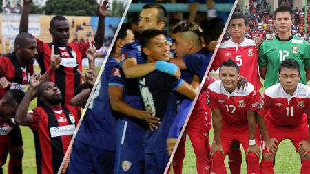 Tim yg pernah ancam keluar dari Liga Indonesia - INDOSPORT