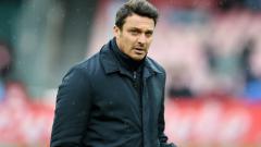 Indosport - Mantan pemain bintang AC Milan, Massimo Oddo, resmi menjadi pelatih klub Serie B, Pescara.