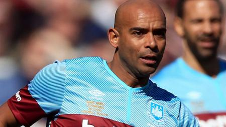 Trevor Sinclair sewaktu memperkuat West Ham United - INDOSPORT