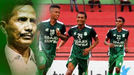 Djajang Nurjaman berhasil membawa PSMS Medan ke Liga 1 Indonesia - INDOSPORT