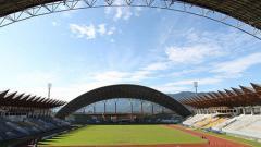 Indosport - Sedikitnya ada 4 stadion sepak bola Indonesia yang ternyata pernah rusak akibat gempa bumi. Stadion mana saja kira-kira?