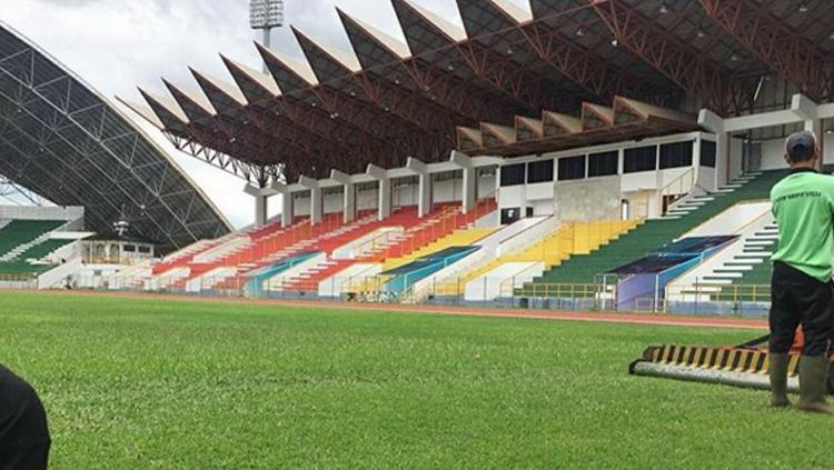 Stadion Harapan Bangsa Copyright: bolaaceh