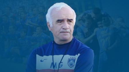 Dua pemain kesayangan Mario Gomez sepertinya bisa menjadi pilihan Arema FC dalam memenuhi keinginan merekrut penyerang asing asal Argentina. - INDOSPORT