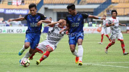 PSIS Lolos ke Liga 1 - INDOSPORT