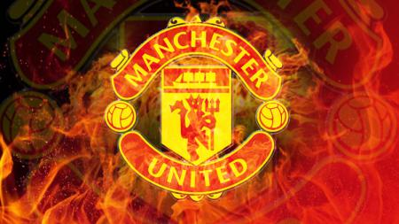 Manchester United. - INDOSPORT