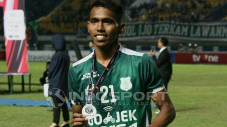 Striker PSMS Medan, Frets - INDOSPORT