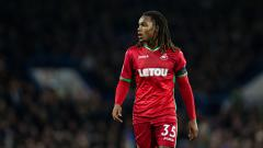 Indosport - Renato Sanches.
