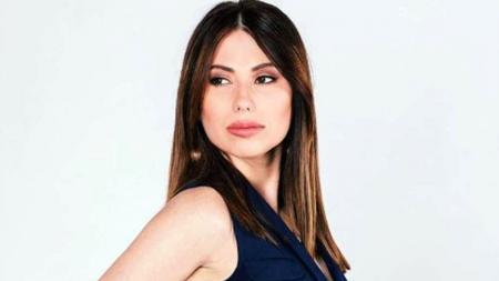 Maria Komandnaya - INDOSPORT