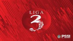 Indosport - Logo Liga 3