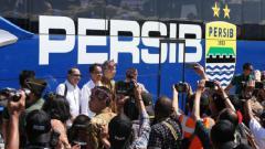 Indosport - Jokowi
