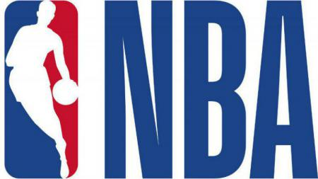 Logo NBA - INDOSPORT