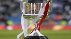 Indosport - Berikut jadwal pertandingan Copa del Rey untuk Rabu 22/01/20 dini hari WIB.