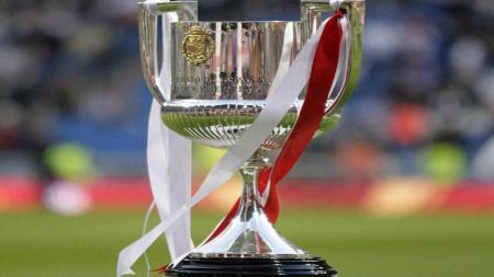 Berikut jadwal pertandingan Copa del Rey untuk Rabu 22/01/20 dini hari WIB. - INDOSPORT