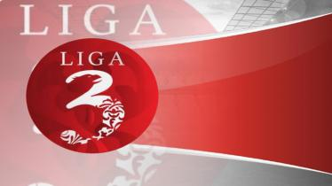Logo Liga 3. - INDOSPORT