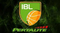 Indosport - Logo IBL 2017/18