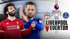 Indosport - Prediksi Liverpool vs Everton.