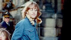 Indosport - John Lennon