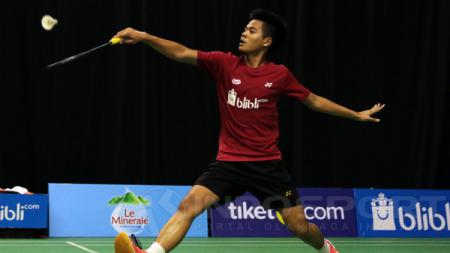 PD Djarum Kudus lolos ke final Blibli.com Superliga Junior 2017 - INDOSPORT