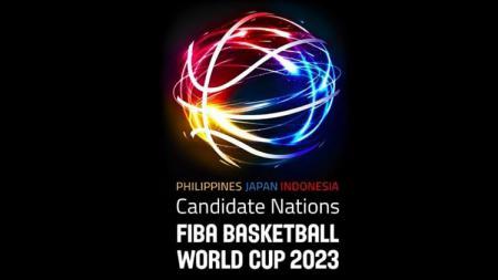 Indonesia, Filipina, dan Jepang menjadi tuan rumah Federasi Bola Basket Internasional (FIBA). - INDOSPORT