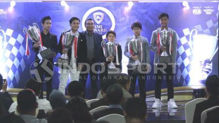 IMI Award 2017. - INDOSPORT