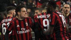 Indosport - Klub Serie A Liga Italia, Torino, kabarnya mendesak gelandang AC Milan, Giacomo Bonaventura, untuk memberi jawaban tegas terkait mana klub pilihannya.