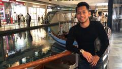 Indosport - Andik Vermansah