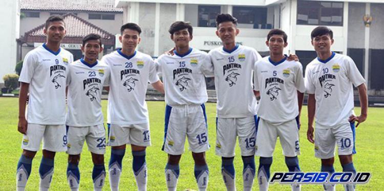 Persib Bandung U-19 Copyright: Persib.co.id