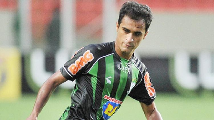 Valdecir de Souza Junior. Copyright: Istimewa