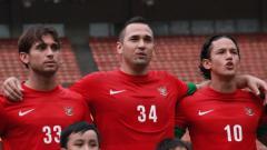 Indosport - Ternyata Jhon Van Beukering Palsu yang Sering Minta PSSI untuk Naturalisasi Pemain.
