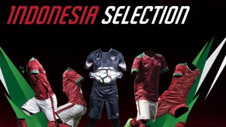Seleksi Timnas Indonesia. - INDOSPORT