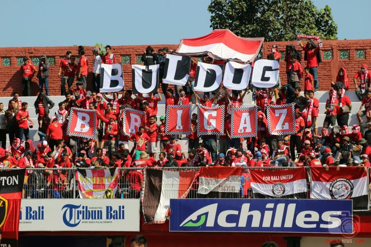 Fans Bali Devata Copyright: internet