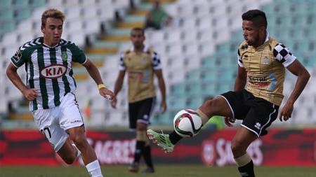 Leonardo Ferreira (Pemain Baru Borneo FC) - INDOSPORT
