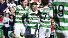 Indosport - Glasgow Celtic mengungguli Manchester United dan Arsenal sebagai wakil Britania Raya tersukses di fase grup Liga Europa 2019-2020