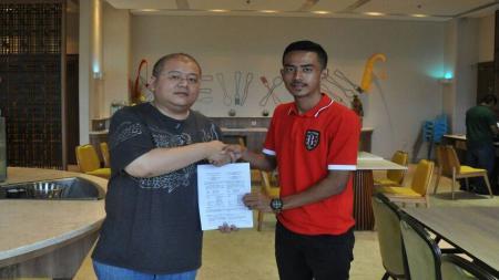 Taufik Hidayat rekrutan baru, Bali United - INDOSPORT