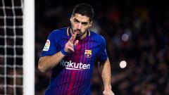Indosport - Luis Suarez tidak keberatan jika memang Barcelona ingin mencari pengganti dirinya.