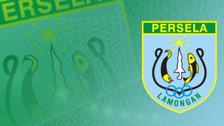 Logo Persela Lamongan. - INDOSPORT