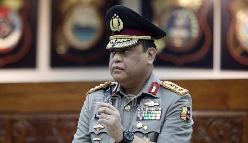 Wakil Kepala Polri Komisaris Jendera (Pol) Syafruddin Copyright: Panturapos.com