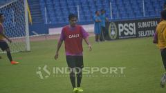 Indosport - Menyusul kabar kembalinya Liga 1 2020, Novan Setya Sasongko mengatakan bahwa Persela belum memberi pengumuman.