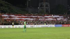 Indosport - Stadion Mattoangin