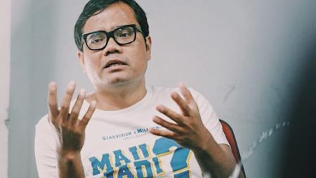 Soleh Solihun, salah satu komika terkemuka Indonesia. - INDOSPORT