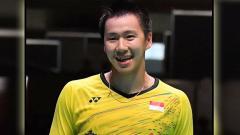 Indosport - Marcus Fernaldi Gideon
