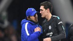 Indosport - Conte dan Andreas Christensen