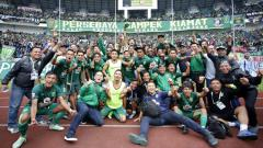 Indosport - Persebaya Surabaya.