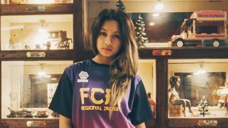 Zahra Muzdalifah - INDOSPORT