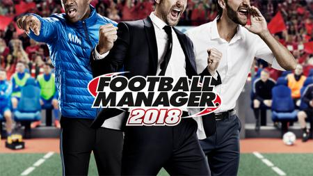 Football Manager 2018, video game manajerial sepakbola. - INDOSPORT