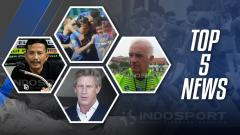 Indosport - Top 5 News.
