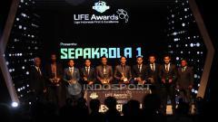 Indosport - Awarding Night Liga 1